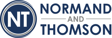 Normand and Thomson